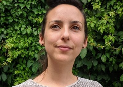 <b>Sandra Volny, PRIM Residency recipient</b>