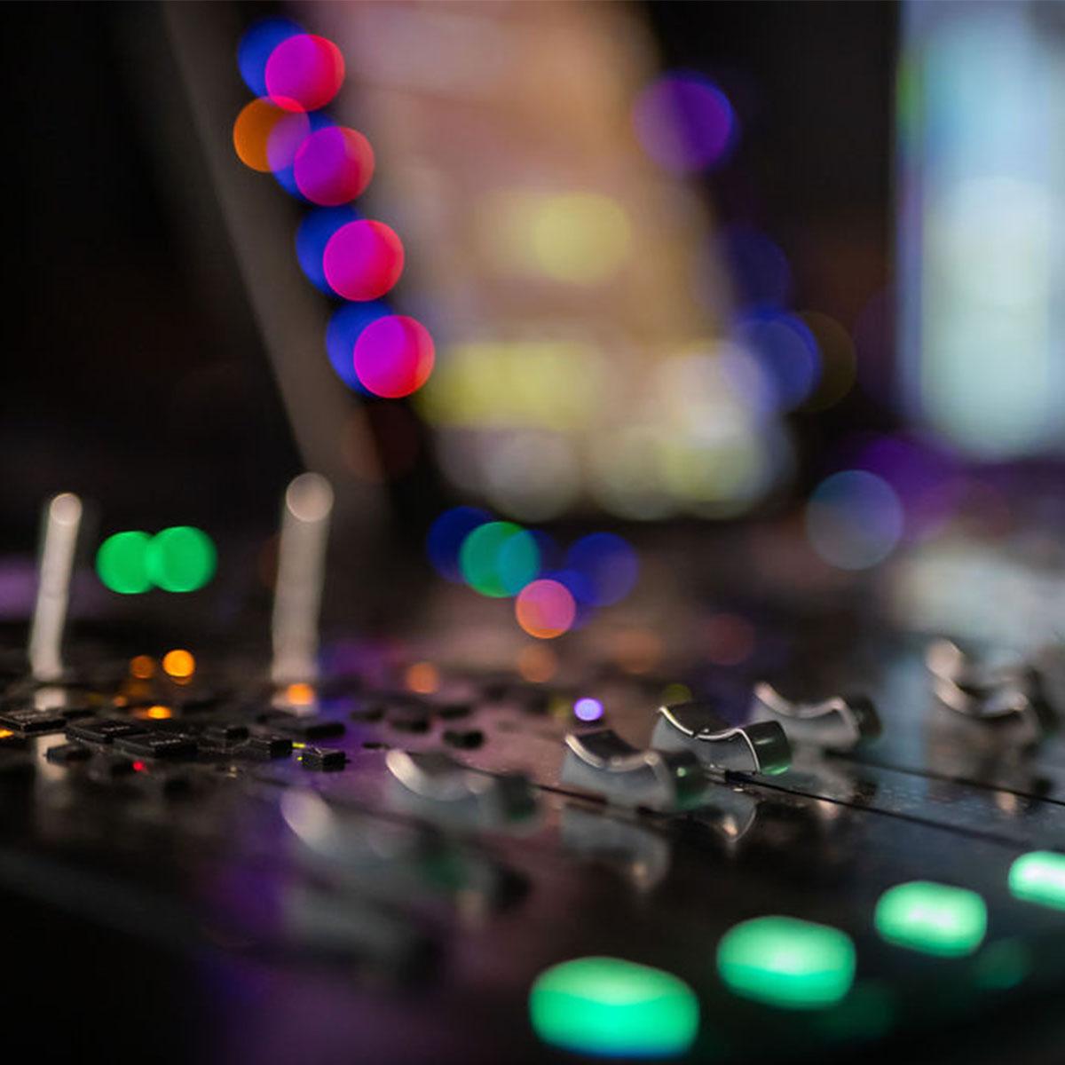 Postproduction Sound