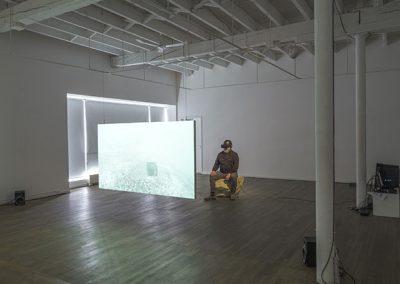 <b>The new virtual reality residency! </b>